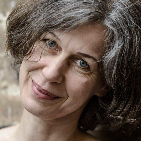 Johanna Krumstroh
