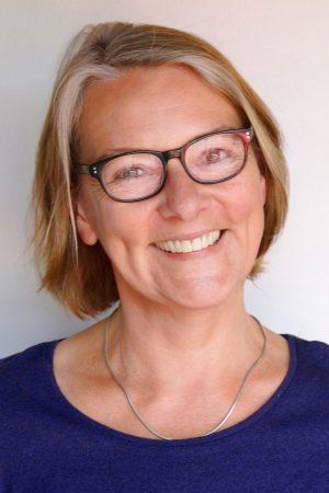 Annette Kopetzki