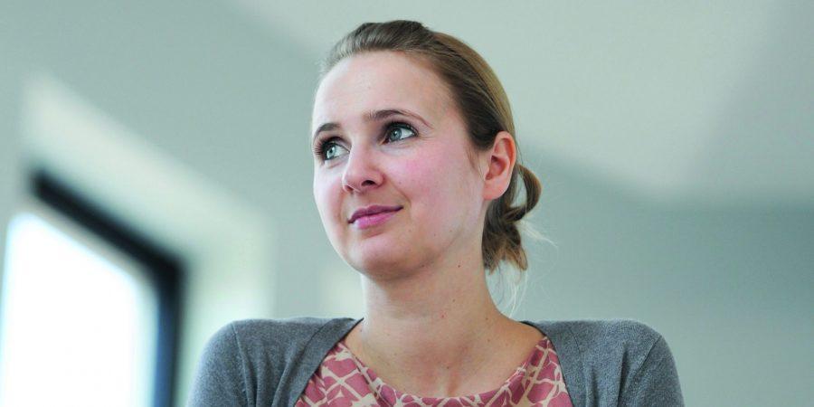 Kristina Scharmacher-Schreiber