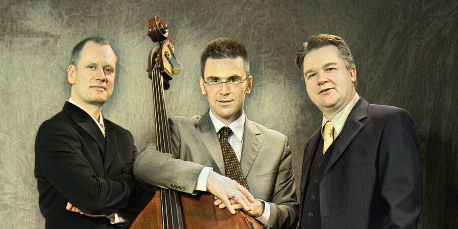 Sebastian Netta Trio