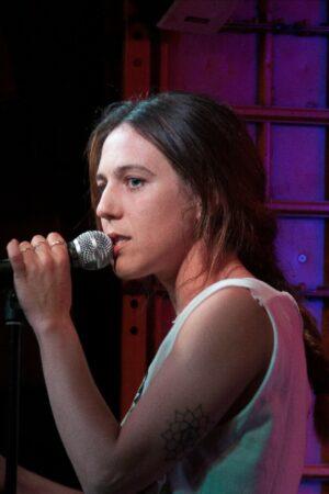 Claudia Gutiérrez Valero