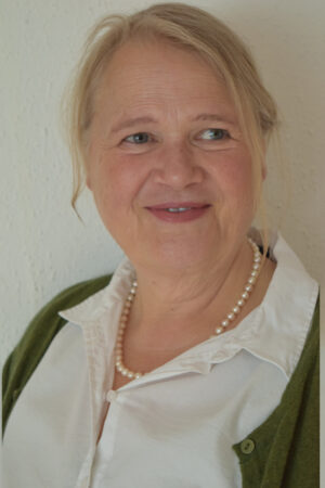 Jutta Krähling