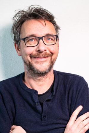 Martin Steffen