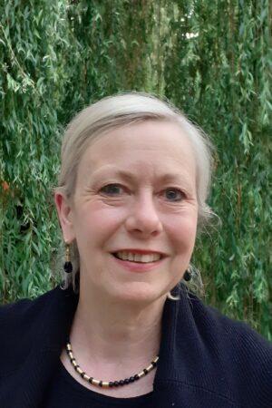 Monika Wehrheim