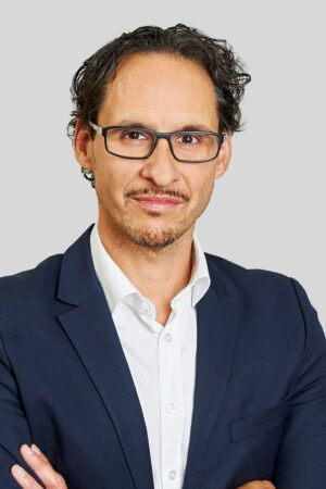 Simon Roden