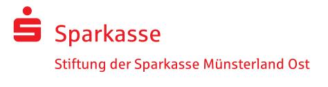 Stiftung der Sparkasse Münsterland Ost